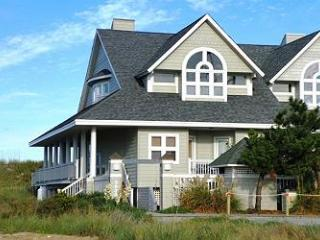 N3833- As Time Goes By; OCEANFRONT HOME W/ VIEWS! - Kill Devil Hills vacation rentals