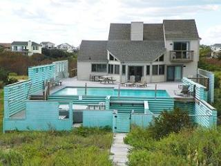 WH913- Scrimshaw- OCEANFRONT HOME W/ PRIV. POOL! - Kill Devil Hills vacation rentals