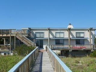 WH1091- Pharoah's Delight; WONDERFUL OCEANFRONT!! - Kill Devil Hills vacation rentals