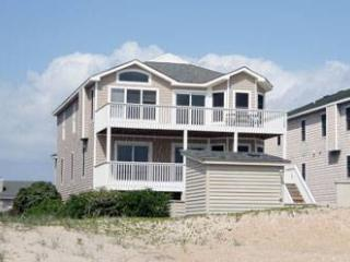 BEACH BREEZE - Southern Shores vacation rentals