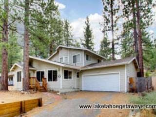 The Golden Bear Lodge - South Lake Tahoe vacation rentals