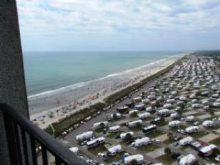 RT1908 - Myrtle Beach vacation rentals