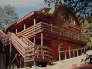 Creekside Lodge - Image 1 - Idyllwild - rentals