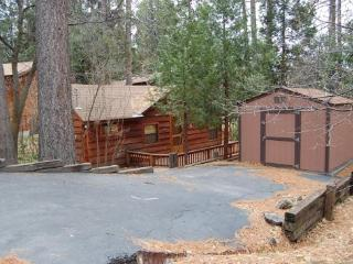 CozylilCabin - Big Bear and Inland Empire vacation rentals