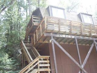 Maloney - Idyllwild vacation rentals