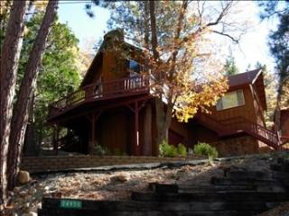Heaven & Sunshine - Big Bear and Inland Empire vacation rentals