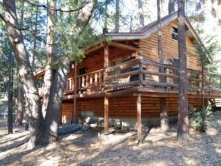 Meadow Cabin - Big Bear and Inland Empire vacation rentals