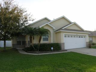 Amazing New Rental w/ pool minutes from WDW - Davenport vacation rentals