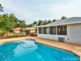 Positive Latitude, Private Pool, HDTV, Wifi - Florida Central Atlantic Coast vacation rentals