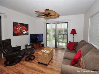 Ocean Village A36, Top Floor, St Augustine Beach, HDTV, Wifi - Saint Augustine vacation rentals