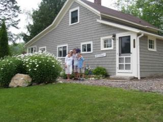On Belanger Pond in Suttons Bay - Traverse City vacation rentals