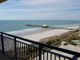 Brighton Tower 1206 - Myrtle Beach vacation rentals