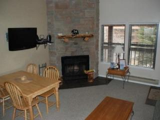 Vacation Condo with Views of Snowbasin and Pineview Lake at Wolf Creek Utah Resort - Eden vacation rentals
