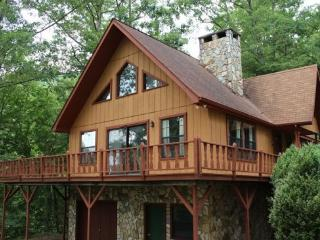 Cozy Cabin - Step Back to Bygone Days and Reconnect with Each Other at this 3 Bedroom Getaway Convenient to Nantahala Kayaking a - Bryson City vacation rentals