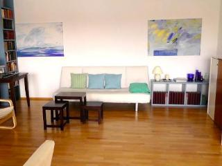 Vacation Apartment in Lindau - 646 sqft, near the beach, completely furnished (# 2551) - Bavaria vacation rentals