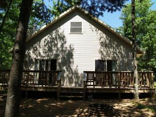 Maple Cabin at Estrold Resort - Manitowish Waters vacation rentals