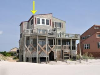 New River Inlet Rd 2324-1 Oceanfront! | Internet - Topsail Island vacation rentals
