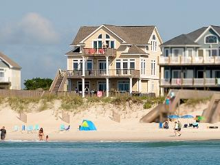 Porpoise Place 31 - North Topsail Beach vacation rentals