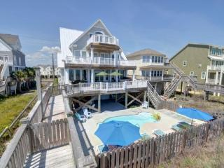 Island Drive 3574 - North Topsail Beach vacation rentals