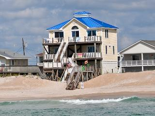 Seashore Drive 330 - North Topsail Beach vacation rentals