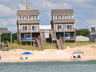 S. Shore Drive 1814B - North Topsail Beach vacation rentals