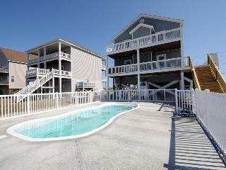 New River Inlet Rd 1259 - North Topsail Beach vacation rentals