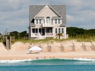 Island Drive 4158 - North Topsail Beach vacation rentals