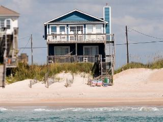 Island Drive 3004 - North Topsail Beach vacation rentals
