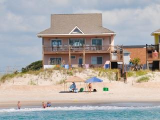 Island Drive 3060 - North Topsail Beach vacation rentals