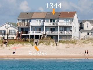 New River Inlet Rd 1344 - North Topsail Beach vacation rentals