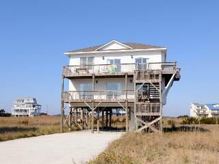 New River Inlet Rd 2385 Oceanview! | Internet - North Topsail Beach vacation rentals