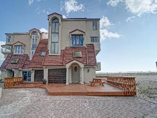 New River Inlet Rd 2376-B Oceanfront! | Jacuzzi, Internet - North Topsail Beach vacation rentals