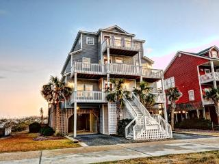 New River Inlet Rd 448 - North Topsail Beach vacation rentals
