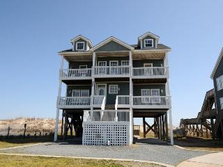 New River Inlet Rd 460 - North Topsail Beach vacation rentals