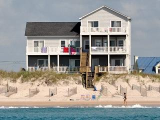 New River Inlet Rd 526 - North Topsail Beach vacation rentals