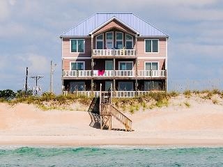 Island Drive 100 - North Topsail Beach vacation rentals