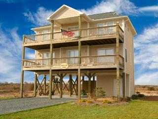 Island Drive 3801 - North Topsail Beach vacation rentals