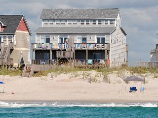 Island Drive 3874 - North Topsail Beach vacation rentals