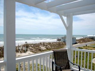 Topsail Road 321 - North Topsail Beach vacation rentals