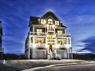 Hampton Colony 602 - North Topsail Beach vacation rentals