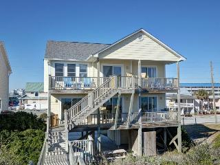 N. Shore Dr. 208 - North Topsail Beach vacation rentals