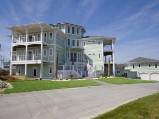 Oleander Ct. 99 - North Topsail Beach vacation rentals