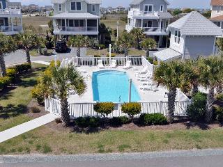 Sea Side Village 104 - North Topsail Beach vacation rentals