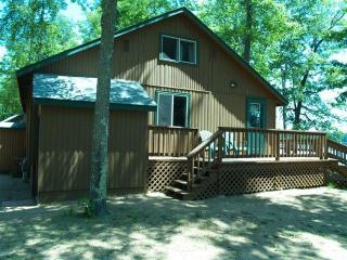 White Oak Cabin at Estrold Resort - Saint Germain vacation rentals