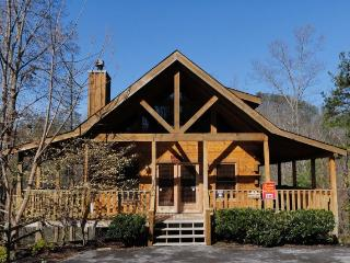 BEAR CLAWS - Sevierville vacation rentals