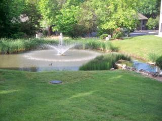 Peaceful Condo at the Meadows * Pool * Wifi *Clean - Missouri vacation rentals