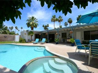 3/2 in Quiet Neighborhood - Palm Springs vacation rentals
