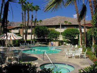 Biarrittz Upscale 109BI - Palm Springs vacation rentals