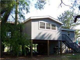 Pearl in the Pines - Virginia vacation rentals