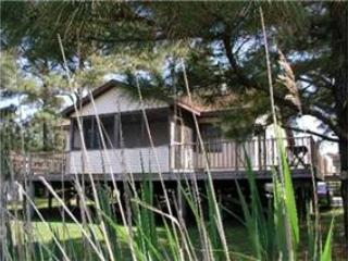Sir Robin's Retreat - Image 1 - Chincoteague Island - rentals